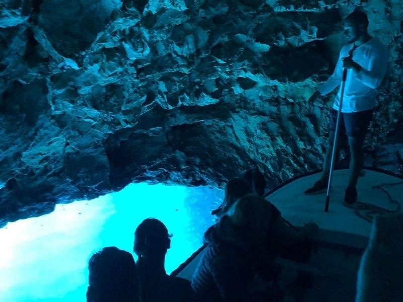 Blue cave tour from Hvar - Blue Cave