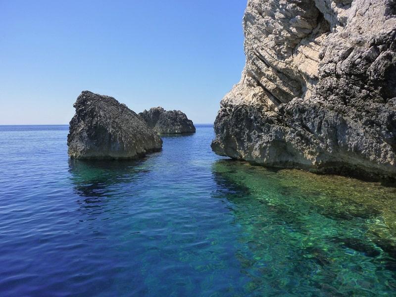 Blue cave tour from Hvar - bisevo