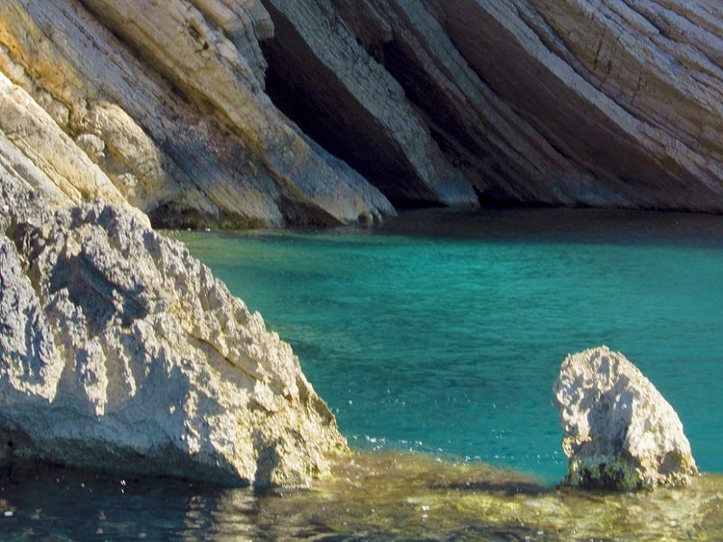 Blue cave tour from split - Bisevo